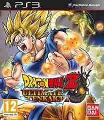 Descargar Dragon Ball Z Ultimate Tenkaichi [MULTI5][FW 3.70][iMARS] por Torrent